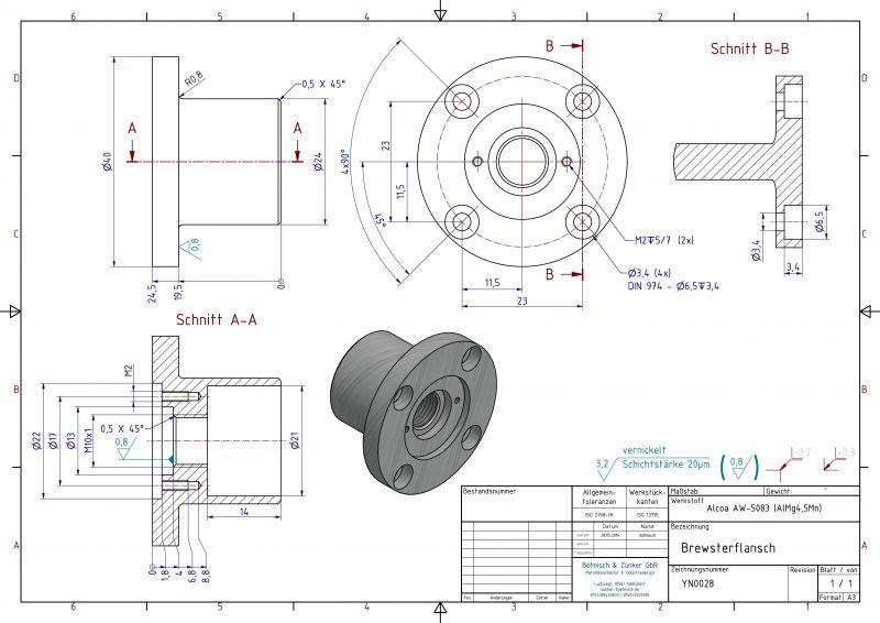 konstruktion produktdesign zunker b hnisch metallmanufaktur industriedesign. Black Bedroom Furniture Sets. Home Design Ideas